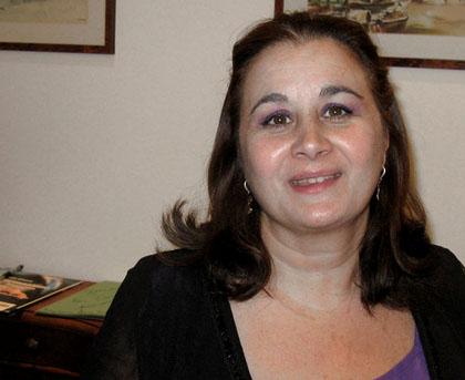 Simona Bancalari