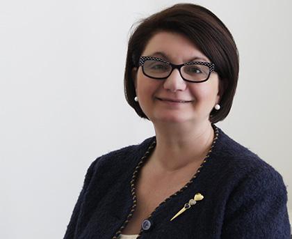 Gloria Covino Morassi
